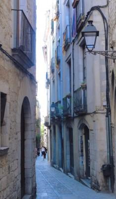Quartier du Call à Gérone - blog Bar à Voyages
