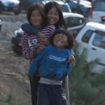 enfants rieurs au Bhoutan - blog Bar à Voyages