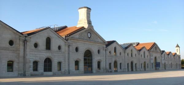Le Musée de la Bande Dessinée à Angoulême