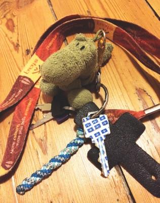 La clé québecoise de Magali - blog voyages le Bar à Voyages