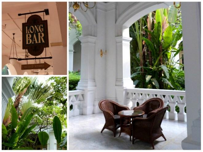 L'hôtel Raffles Singapour- blog Bar a%CC%80 Voyages