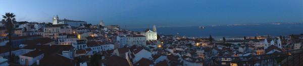 Miradouro Santa Luzia Lisbonne - blog Bar a? Voyages