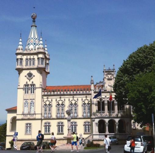 Sintra/Lisbonne - blog Bar a? Voyages