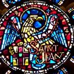 Vitraux de la Basilique Sainte-Anne de Beaupré - Québec