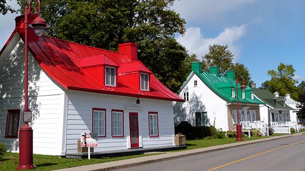Île d'Orléans - Québec