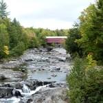 Parc de la chute Saint-Agathe - Québec