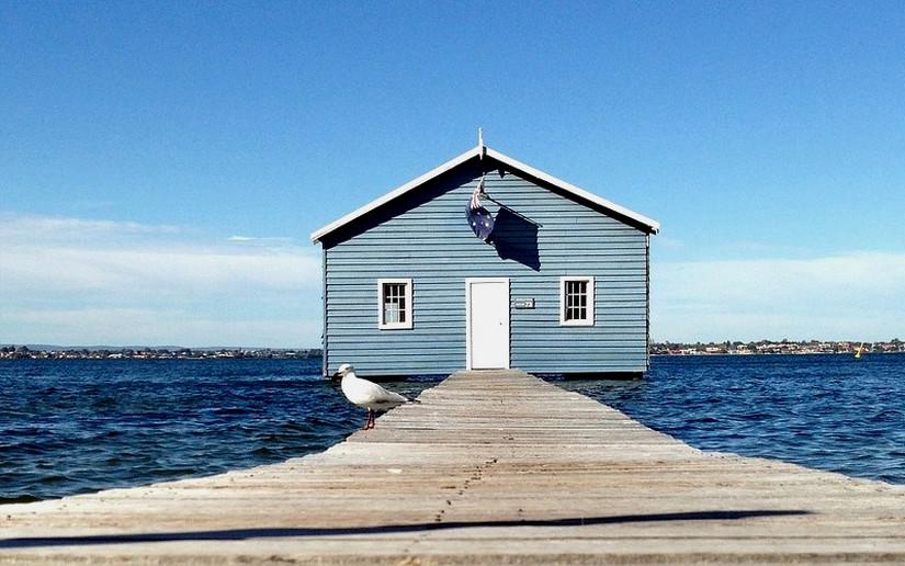 maison Australie - blog Bar a Voyages