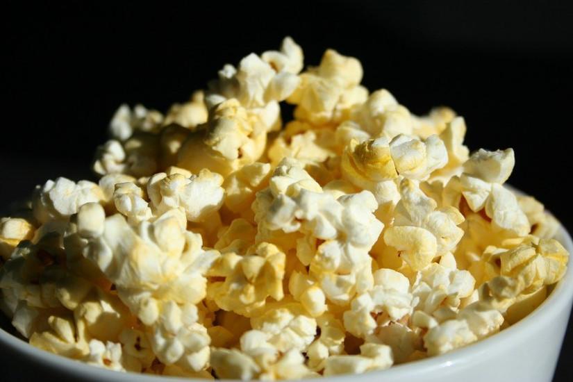 popcorn - blog Bar a Voyages
