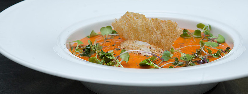 Cal Ros restaurant a Gerone en Espagne - blog Bar a Voyages