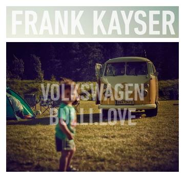 Le documentaire photo de Frank Kayser pour l'ouvrage Combi love vaut vraiment le coup d'œil ©Frank Kayser