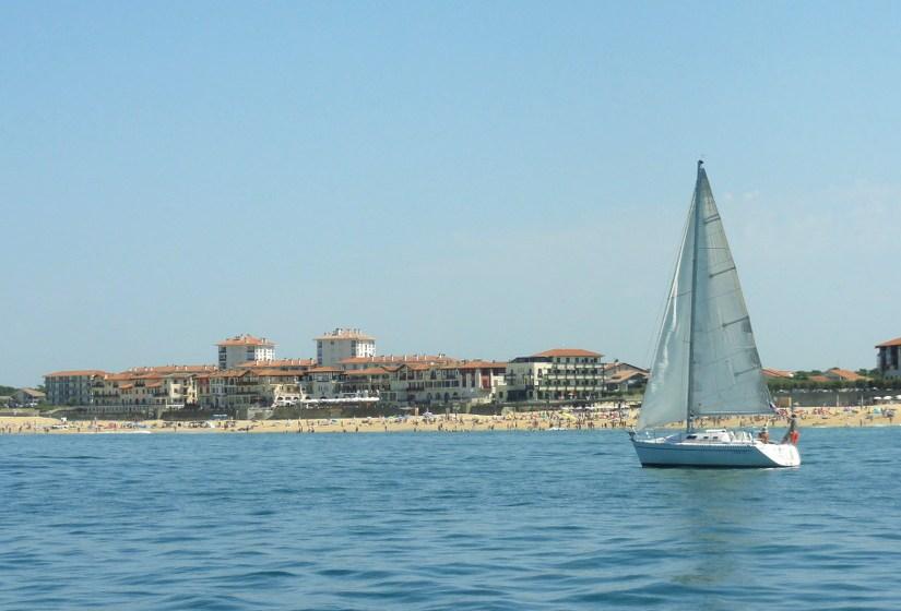 balade en voilier - blog Bar a Voyages