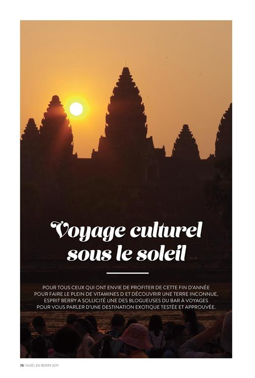 esprit berry noel page 70 article Cambodge
