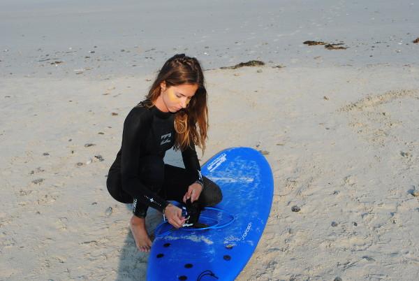 surf - raid pirogue - blog Bar à Voyages
