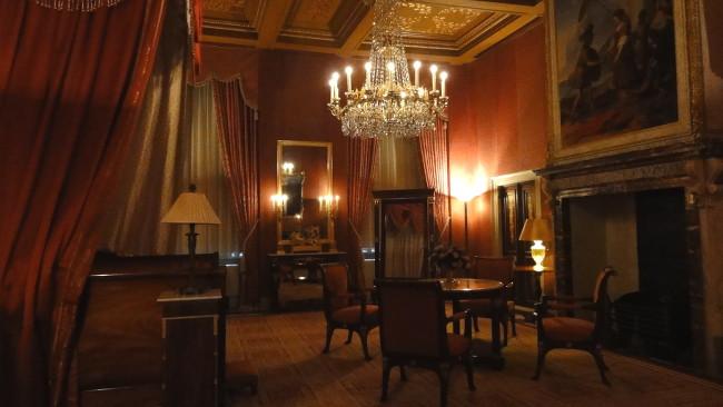 chambre palais royal - blog Bar à Voyages