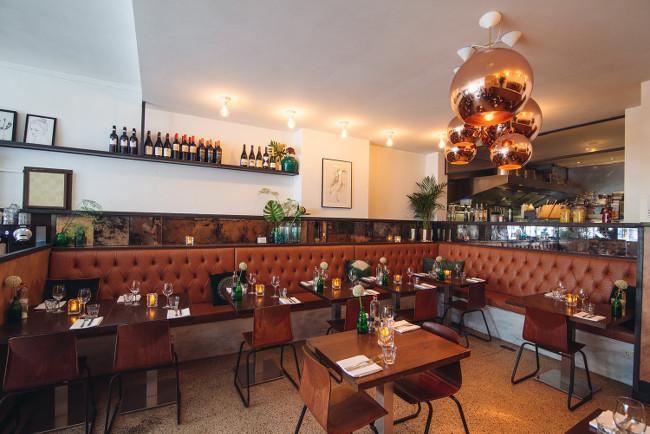 Restaurant Vlaming - blog Bar à Voyages