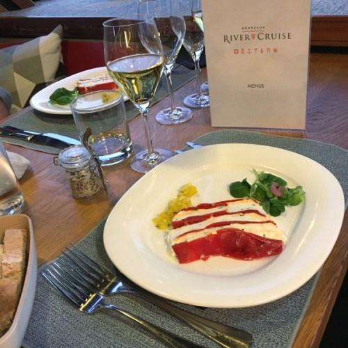 entree repas sicambre - blog bar a voyages