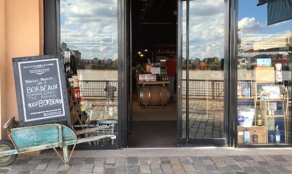 boutique Echoppe de la Lune - blog Bar a Voyages