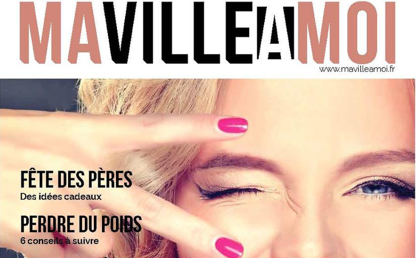 Couverture Magazine MaVilleAMoi n°47