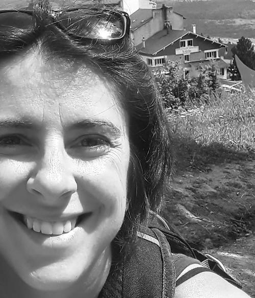 Laure, baroudeuse pour le blog Bar à Voyages