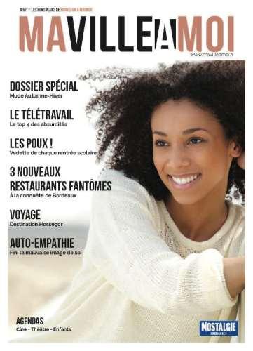 Couverture du magazine MaVilleAMoi n°57