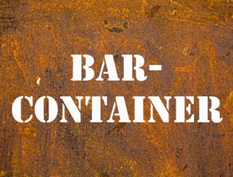 Bar-Container – Ihre mobile Bar