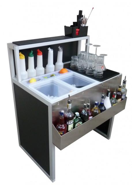 Omega Smart Workstation  Bar Counters  PRO BAR