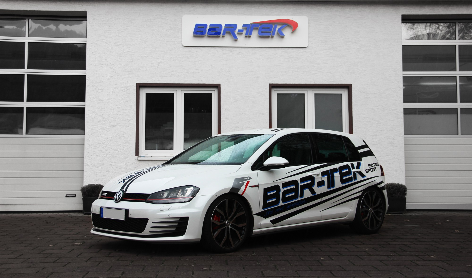 hight resolution of our golf 7 gti project driving thrills for real tuning fans