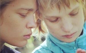 La famosa modella e la sorella affetta da autismo sono state cacciate dal locale