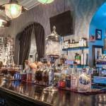 Il Martinez Bar di Mosca