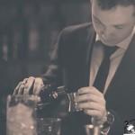 Il barman Voldemar del Martinez Bar