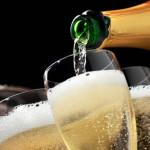 Champagne: solo per persone eleganti