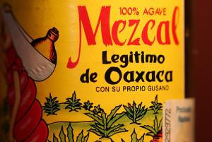 La Tequila Mezcal è ingrediente principale di questo cocktail