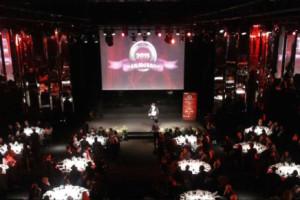 Una serata per premiare i migliori locali dell'anno