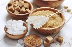 Lo zucchero sarebbe causa di alcuni tipi di tumore