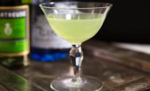 The last word è un drink aromatico e dolce al tempo stesso