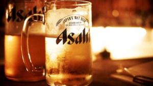 Asahi ha presentato un'offerta per acquistare Peroni