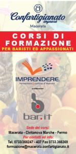 Una partnership tra bar.it, Imprendere e Confartigianato Macerata