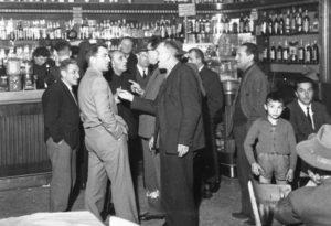 Da sempre il bar ha un alto valore di socializzazione