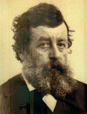 Luigi Manzi fondatore dell'omonima azienda