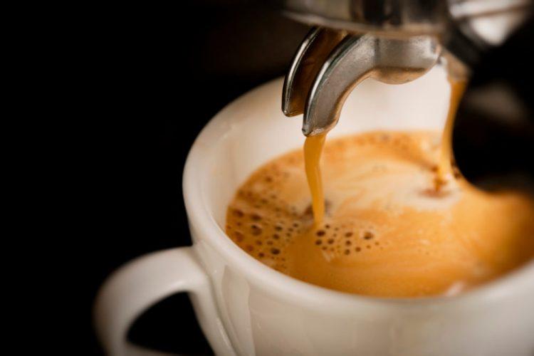 consumi caffè in Italia