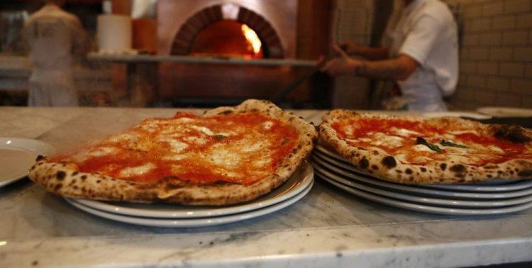 migliori pizzerie in Italia