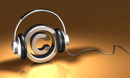 diritto d'autore musica