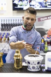 cocktail bruno vanzan