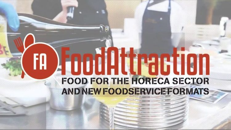 food attraction 2018