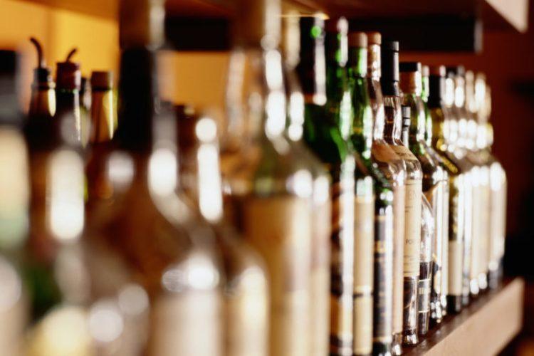 effetti alcol sul corpo
