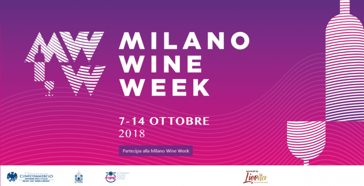 milano wine week