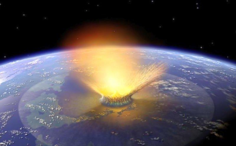 ناسا تحذر من أن كويكبًا قد يصطدم بالأرض في عام 2019