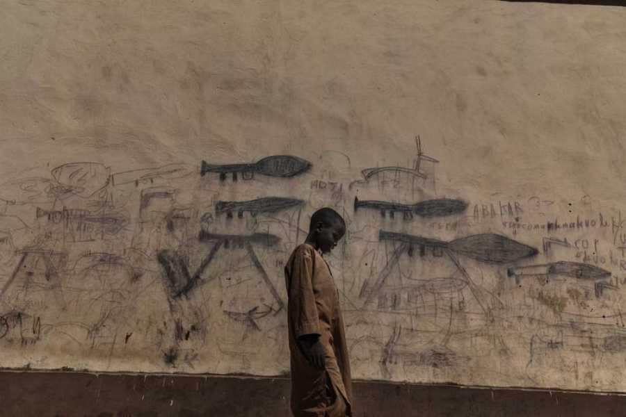 أكثر الكوارث الإنسانية تعقيدا في العالم: أزمة بحيرة تشاد