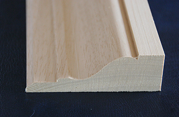Profili vari in legno  Benasso Barabino