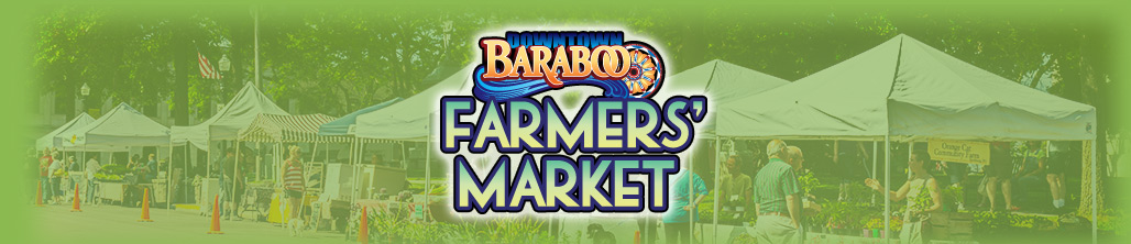 Downtown Baraboo Farmers Market